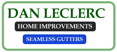 NH Seamless Gutters